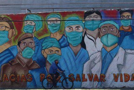 Covid-19, cerca de ser la primera causa de muertes en México
