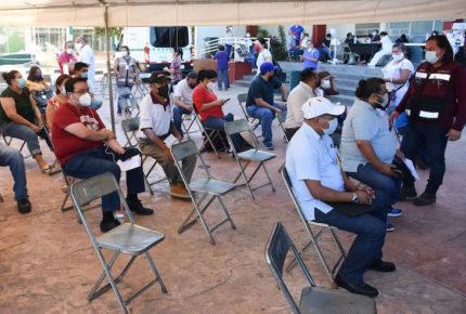 The Economist advierte sesgo político en la vacunación en México