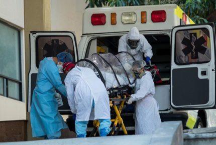 Cifras oficiales han excluido 3.6 millones de muertes por Covid-19