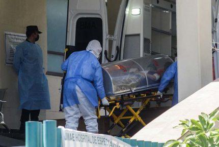 Gobierno de BCS alerta por alza de Covid-19 en Los Cabos