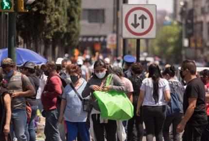 México lidera recuperación en América Latina