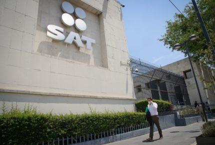SAT cancelará registro de más de mil Fedatarios Públicos