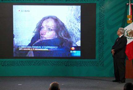 Caso Florence Cassez 'despierta' reacciones negativas contra AMLO