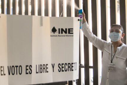 Organización pide vigilancia de la OEA en las próximas elecciones