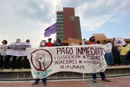 Por paro, semestre podría perderse: UNAM
