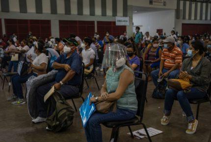 SEP: van más de 1 millón de maestros inmunizados