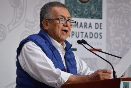 Diputado de Morena suma otra denuncia por violación