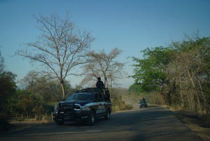 Acusan al CJNG de atacar localidades de Tepalcatepec con drones
