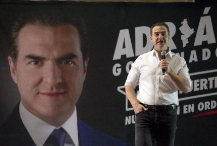 Adrián de la Garza denuncia intromisión de AMLO ante la OEA