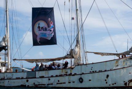 Llegan miembros del EZLN a Europa para iniciar gira