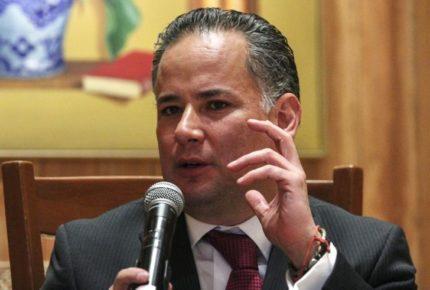 Santiago Nieto, nuevo representante de las UIF de las Américas