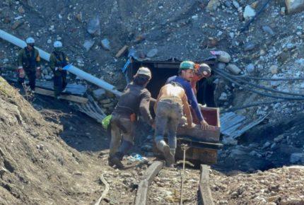 Investigaciones sobre accidente en mina Micaran continúan
