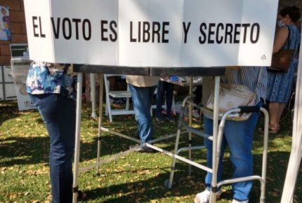 Liberan a 9 personas retenidas durante elecciones en Sinaloa