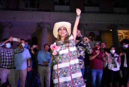 Mario Moreno anuncia que impugnará elección de Guerrero