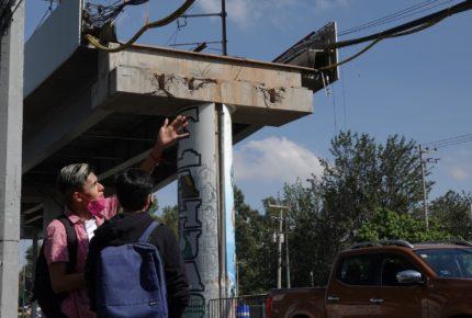 """Con Línea """"T"""" de Metrobús ayudarán a usuarios de Línea 12"""