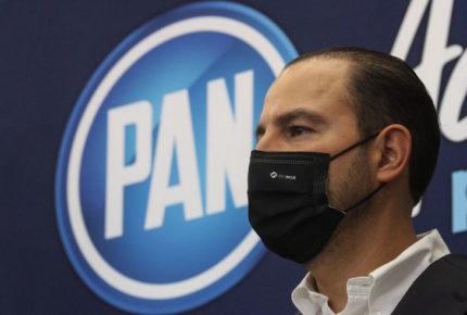 PAN investigará si Marko Cortés recolectó firmas fuera de tiempo