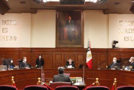 Atrae Suprema Corte caso de la Fundación Jenkins