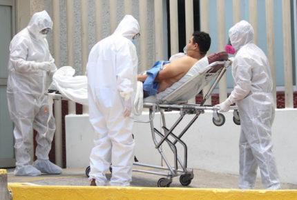 OPS llama a estar preparados para futuras pandemias