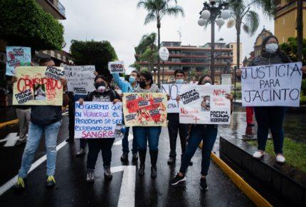 La UE condena el asesinato del periodista Jacinto Romero