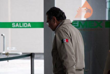Inai ordena a Pemex abrir oficios entre Romero Oropeza y Vitol Inc