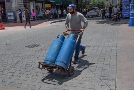 ¡Otra vez! Sube el precio del gas LP en Edomex y Ciudad de México