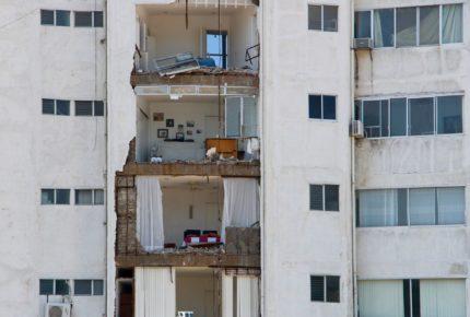 Emiten declaratoria de desastre por sismo en Guerrero