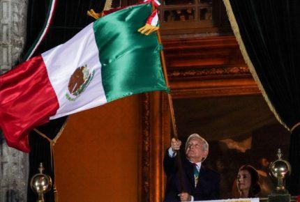 México Prehispánico, el protagonista del grito