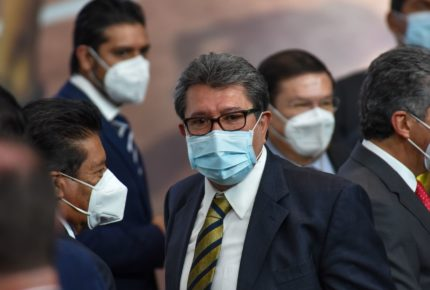 PAN de Tamaulipas acusa a Monreal de polarizar el estado