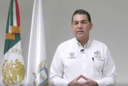 BCS requiere una economía incluyente: Rubén Muñoz