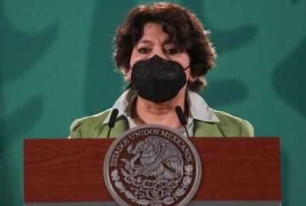 PRI y PAN exigen renuncia de Delfina Gómez por el 'Texcocogate'