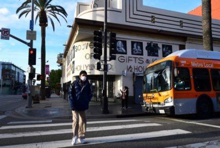 California relaja medidas contra la Covid-19