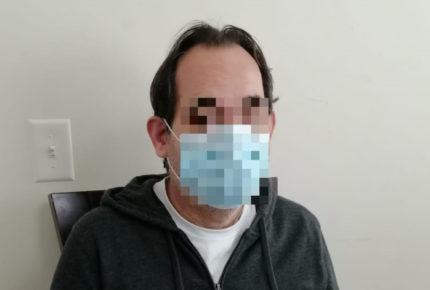 Tras 13 días intubado, doctor del IMSS supera la Covid-19