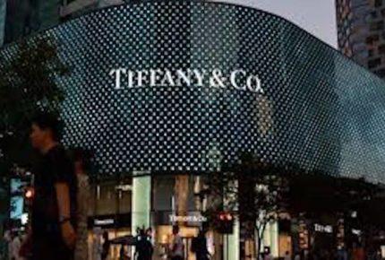 Tiffany demanda a Louis Vuitton por cancelar compra