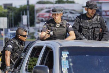 """Nicaragua detiene a otro presunto """"injerencista"""""""