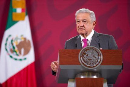 Impugna Morena resolución del INE contra AMLO; acusa censura