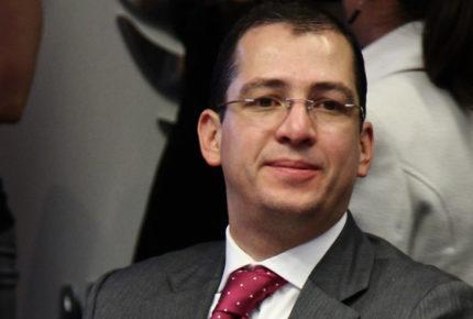 José Luis Vargas Valdez, presidente del TEPJF