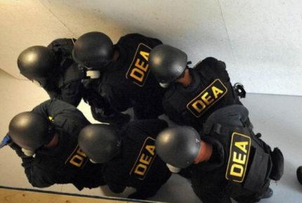 Detienen a 27 presuntos operadores del cártel de Sinaloa