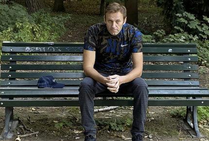 Doctores advierten sobre salud de opositor ruso Navalni