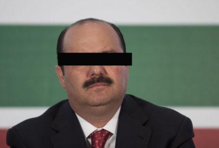 Aplazan hasta enero audiencia de extradición de César Duarte