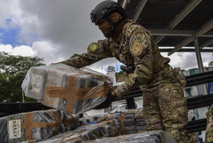 Europa, con mayor acceso a cocaína pura
