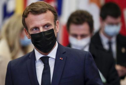 Francia pedirá pruebas de Covid a europeos a partir del domingo