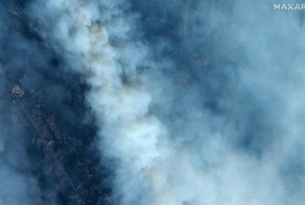 California aclama ayuda antes voraces incendios