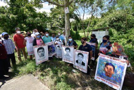 La improvisación de Ayotzinapa