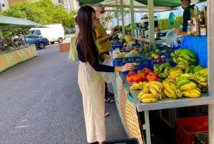 Precios de alimentos se disparan en Brasil
