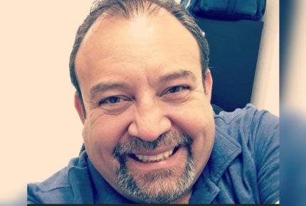 Localizan al periodista Hugo Lynn Almada