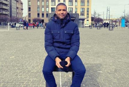 Expertos de ONU urgen liberación del periodista Khaled Drareni