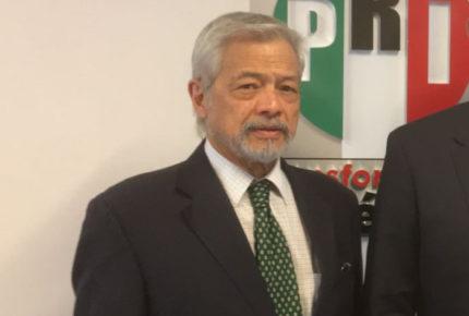 Murió Raul Moreno Wonche, priista y exdirigente del 68
