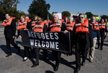 En 2021, EU sólo aceptará 15 mil refugiados