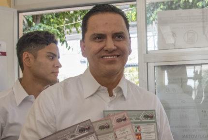 Fiscalía de Nayarit pide nueva orden de captura contra Sandoval