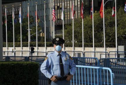Emiratos busca ser parte del Consejo de Seguridad de la ONU